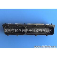 汽车ECU连接器121P