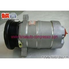 大量供应  HR-6 通用系列  汽车空调 汽车空调压缩机 厂价直销027