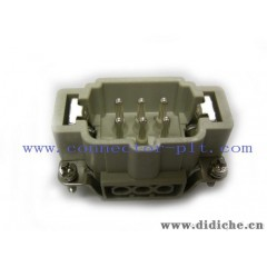 现货供应德国HARTING重载连接器0933-006-2601
