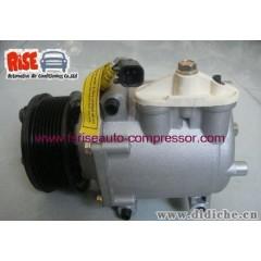 大量供应  SC90V  福特系列   汽车空调压缩机 批发 零售 065
