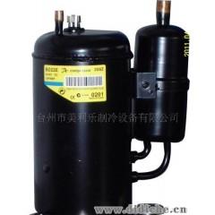 本公司供应新一代/直流空调/电动汽车空调压缩机BD-E/Y系列