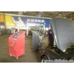HO-X800汽车空调管路清洗机