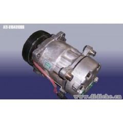 奇瑞汽车 风云系列空调压缩机 A11空调系统 A11-8104010BB 原厂