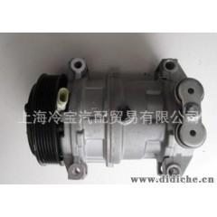 雪弗兰 开拓者4.3 压缩机 SEBX17  上海三电贝洱