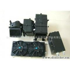 (0-1.2).电动车用冷暖空调总成