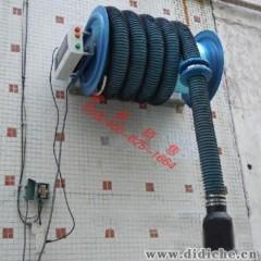 汽车空调加注机尾气处理装置广东广州油嘴检测仪安装步骤的过程
