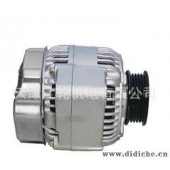 奥德赛31100-P0A-A01 13538 CD5 汽车发电机起动机
