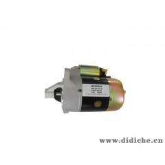 尼桑/H15/H20车型起动机 汽车启动机 发动机启动马达 机动车起动马达