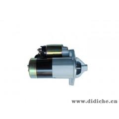 供应奇瑞/东方之子/瑞虎/中华车型发动机NQD-1026马达|汽车起动机|微型车