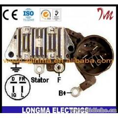 厂家大量供应汽车发电机调节器,IN225,31150PE7661,31150PE76620