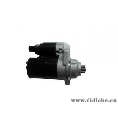 供应适用大众/速腾1.6车型NQD-4081起动机|启动机|汽车起动马达|轿车启