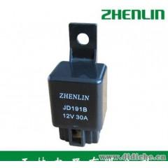 生产供应汽车空调继电器