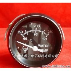 美国原厂进口 DATCON  冷却水温表 发动机水温表 工程车温度表