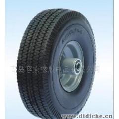 供应供应充气轮 发泡轮  轮胎胶轮