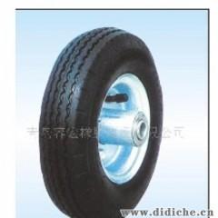 供应供应充气轮 发泡轮 橡胶轮 胶轮