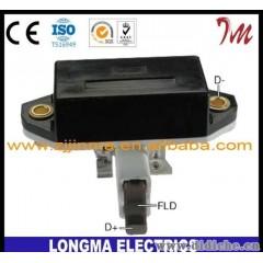 厂家供应汽车发电机电子调节器,IB374-1,0192053005,0192053006