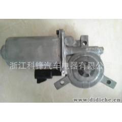 供應汽車玻璃升降器電機  中華車型