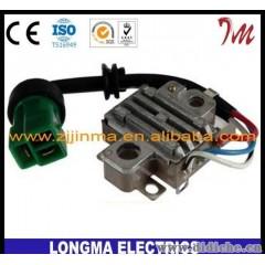 供应汽车发电机调节器,IN921,0260002310,0260002550,021000736
