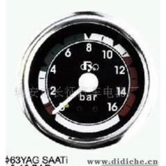 供應汽車儀表         機油表