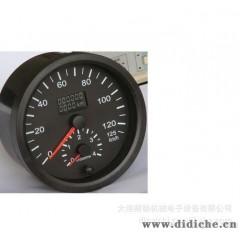 厂家供应优质车速里程转速表 厂家直销测量精确可批发
