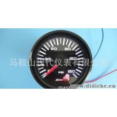 生产SurperATV  LED照明双针气压表