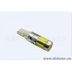T10-7.5W LED汽车灯 大功率仪表灯