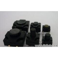 6x6 8x8防水轻触开关厂家长期低价供应,交货快,防水性能佳!