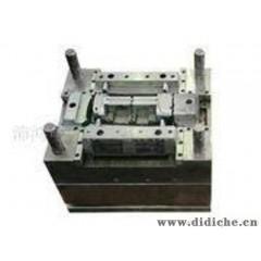 供应优质高压开关模具,A6+七孔墙壁插座模具