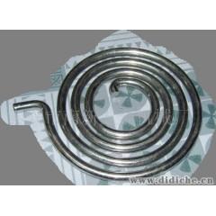 供應渦卷彈簧、電器開關彈簧,汽車彈簧