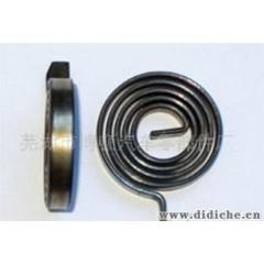 供应双金属螺旋感温圈/感温开关/汽车零部件/风扇离合器零件