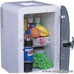 厂家直销:普能达半导体冷暖箱 车载冰箱 汽车冰箱 PN-15