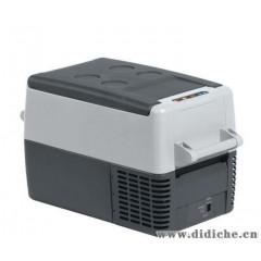 德国WAECO汽车冰箱 35升车载冰箱 温度可控