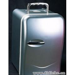 厂家直销20L汽车小冰箱,电子冷热箱,迷你冰箱,车载冰箱