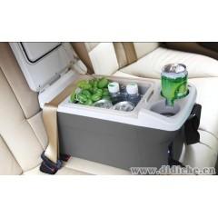 車載冰箱制熱制冷雙向引導/汽車冰箱PN-06 小冰箱 車用冰箱