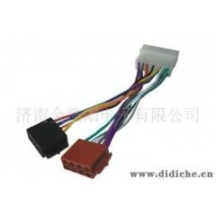 供应 接插件 线束 接插件线束 汽车线束 屏蔽线