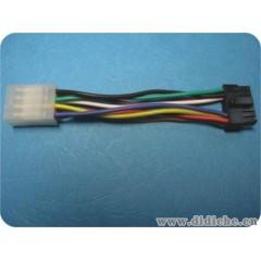 供应新奥电子线束,线束加工,汽车线束,发动