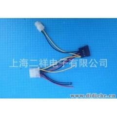 厂家直销新型优质线束 汽车专用线束 LED线束