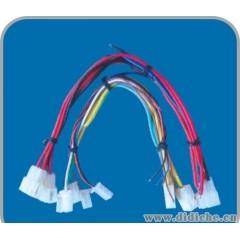 供应连接器、线束