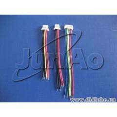 端子线束/并线线束/电机线束由军奥电子专业设计、生产