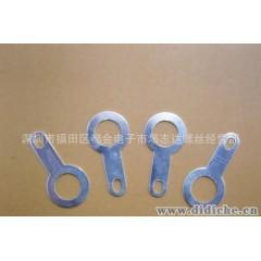 供应焊片/接地端子/接地片/接地端子/接地圆形端子