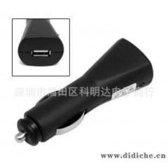 厂家直销车载手机USB车充 火箭形车充汽车充电器 点烟口充电器