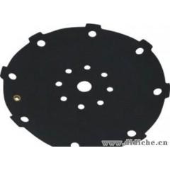 供应电磁阀膜片,广泛应用于汽车制造电子产品泵阀管道