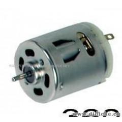 供应直流微型电机360汽车水泵马达,吸尘器摩打