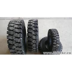 厂家直销叉车胎 耐磨,胎体坚硬,花纹新颖   650-10