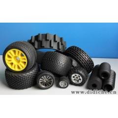 供应各种硅胶车胎