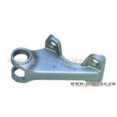 供應汽車鑄造件-碳鋼.低合金鋼材質的水玻璃精密鑄件