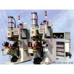 供应汽车减震器专用焊机  中频点焊机