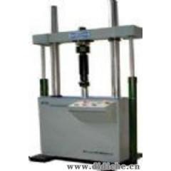 力创材料生产供应微机控制电液伺服汽车减震器动态试验机