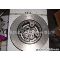 �|�L⌒ 康明斯�l��C6CT曲扭�p震器3925560汽�零部件