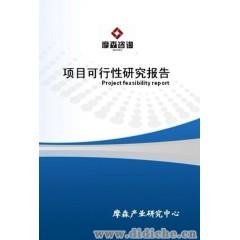 供应汽车减震器项目可行性研究报告
